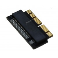 NGFF M.2 nVME SSD Adapter Card for Upgrade MacBook Air(2013-2016 Year) and MacBook PRO(Late 2013-2015 Year)