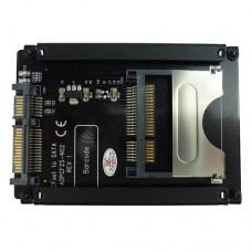 CFast to SATA card With Bracket
