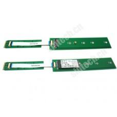 M.2(NGFF) B+M KEY SATA SSD extension cable