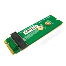 M.2 SSD to 26pin Card for Upgrade Lenovo X1 Carbon Ultrabook