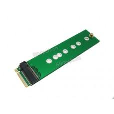 NGFF M.2 PCIe M-Key extension card