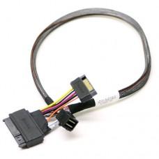 U.2 ( SFF-8639) SSD to Mini-SAS SFF-8643 Cable