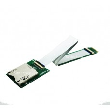 M.2 M-Key CFexpress Reader For SanDisk Sony TOPSSD Card