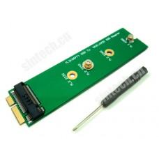 M.2 SATA SSD Card For upgrade UX31 UX21 sd5se2/SDSA5JK XM11 TAICHI21/31 SSD