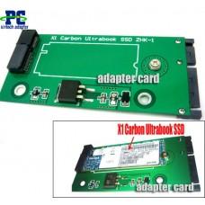 26pin to SATA card for Lenovo X1 Carbon SSD Sandisk SD5SG2
