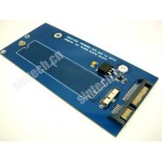 SATA Adapter Card For 18pin SSD of Macbook Air 2010-2011 Year