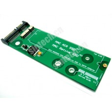 24Pin to SATA Card For SSD from 2012 Year MacBook Air/PRO Retina