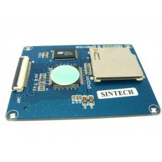 SD/SDHC Card to ZIF adapter reader