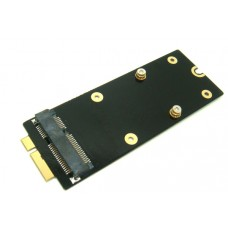 mSATA SSD Card For Upgrade 2012-Early 2013 Year MacBook PRO