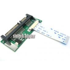 2008-2009 Macbook Air 24pin Lif SSD to SATA card