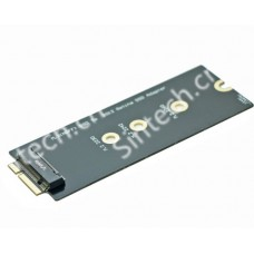 M.2 SATA SSD Card For Upgrade 2012-Early 2013 Year MacBook PRO