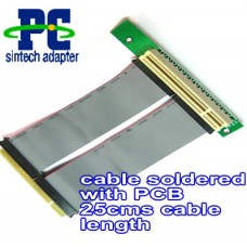 high speed PCI riser cable