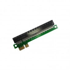 PCI-E PCIe express X1 to 16X riser card