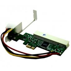 PCI-E 1X TO PCI Riser Card