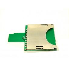 SDHC/SD card to micro SD TF extension card