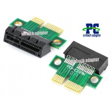 PCI-E express X1 riser card