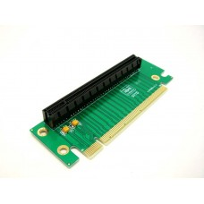 PCI-E express 16X riser extension card 2U