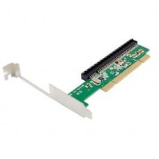PCI TO PCI-E 16X PCI Riser Card